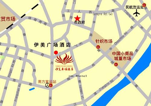 YiMei Plaza Hotel, Yiwu **** - Yiwu Hotels China on xuchang china map, jilin city china map, ningbo china map, qiqihar china map, gaoming china map, manila china map, zhangjiagang province map, leshan china map, jinshan china map, zhejiang china map, changping china map, aksu china map, karamay china map, wenshan china map, songpan china map, meizhou china map, xinyang china map, london china map, dongyang china map, yongkang china map,